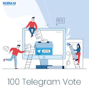 100-telegram-vote