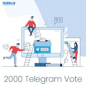 2000-telegram-vote