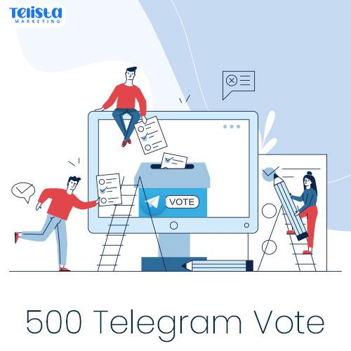 500-telegram-vote