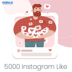 5000-telegram-like