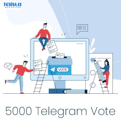 5000-telegram-vote