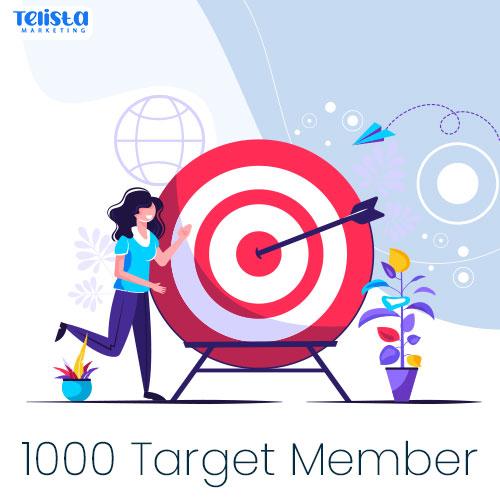 1000-target-member