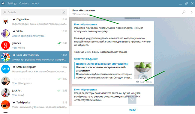 Why does a marketer need Telegram and how to promote it correctly