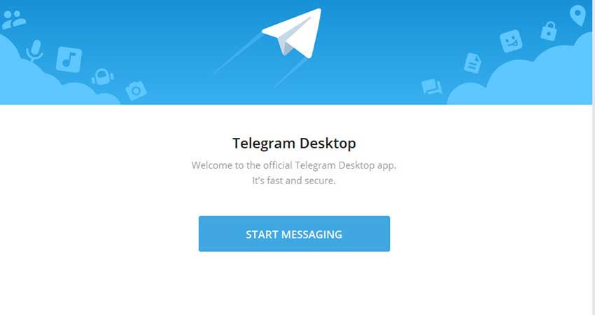 How to register your Telegram channel in Google