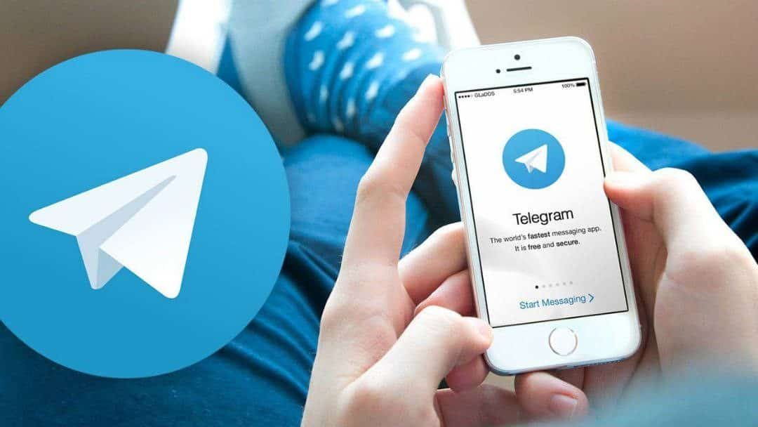 Telegram marketing for online business growth